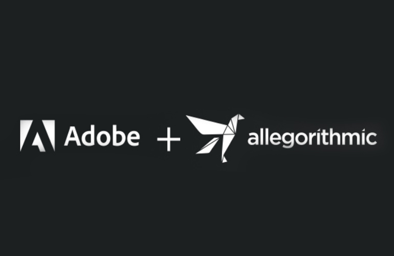 Adobe acquires Allegorithmic for its game-changing 3D design tools