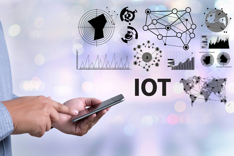 IoT usability in marketing and CRM