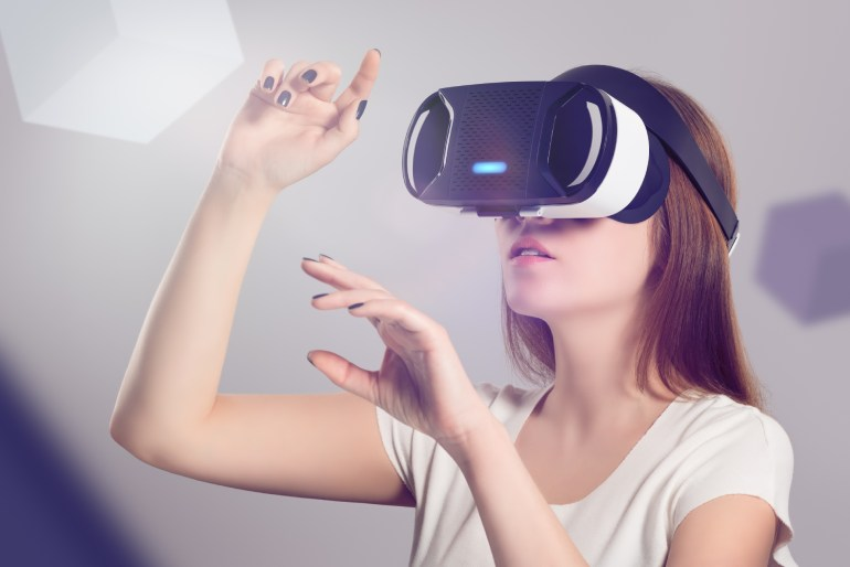 Creating the next-generation digital interaction with emerging and immersive technologies