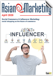 Social Commerce & Influencer Marketing: social shopping as the future of commerce