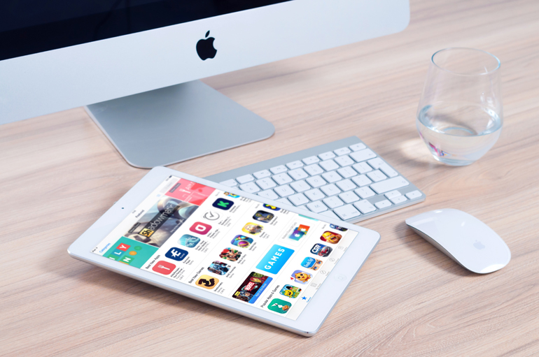App Store Optimization (ASO) - SEO for Apps