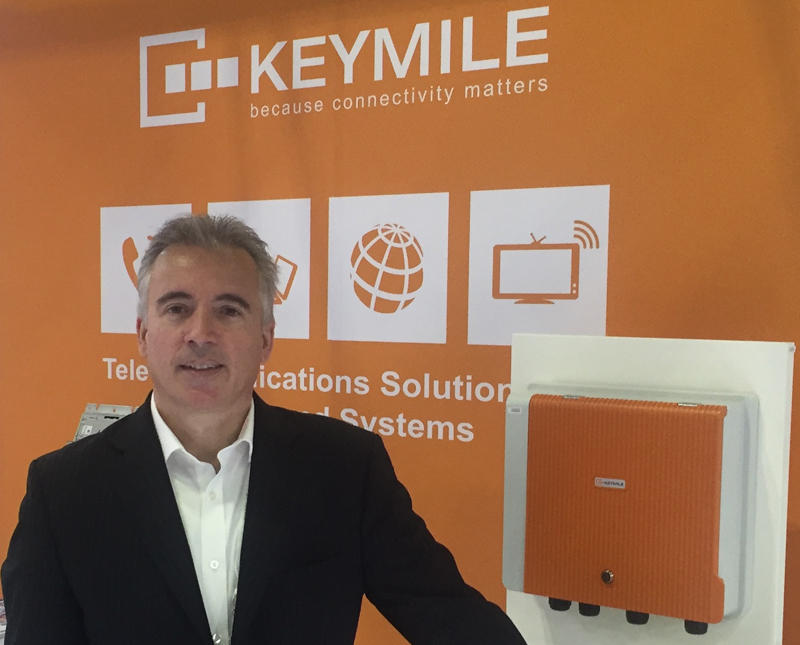 KEYMILE's state-of-the-art 'quantum encryption' a trailblazer for safeguarding mission-critical communications of the future