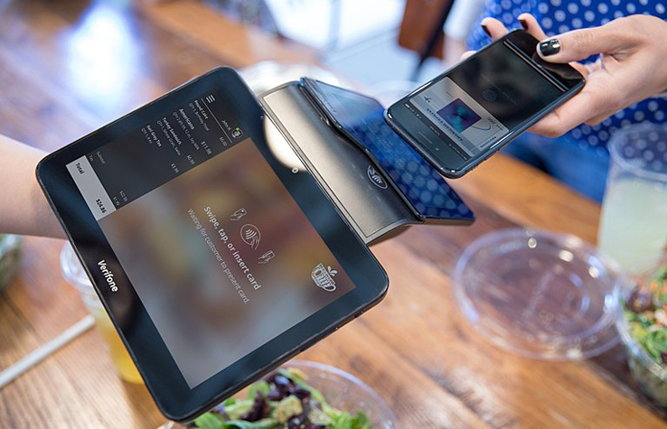 mPOS (mobile Point-of-Sale)