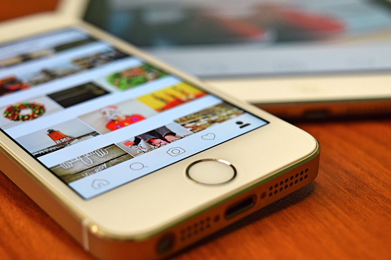 Oh Snap! Is Instagram the new social media darling?
