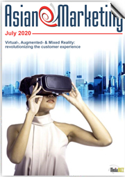 July 2020 - Virtual-, Augmented & Mixed Reality: revolutionizing the customer experience