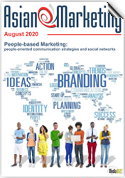 August 2020 - People-based Marketing: people-oriented communication strategies and social networks
