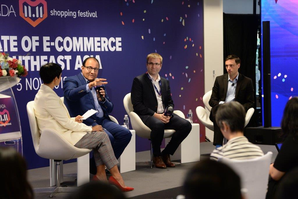 Lazada pledges to cultivate and sustain a prosperous eCommerce ecosystem in SEA