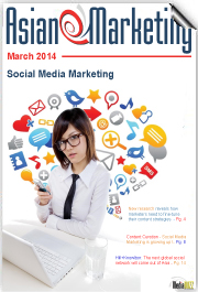 March 2014 - Social Media Marketing