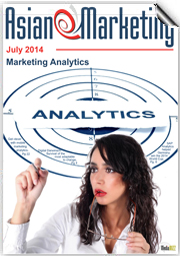 July 2014 -  Marketing Analytics