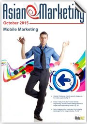 October 2015 - Mobile Marketing