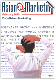 February 2015 - Data-Driven Marketing