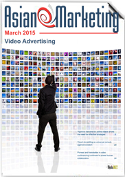 March 2015 - Video Advertising
