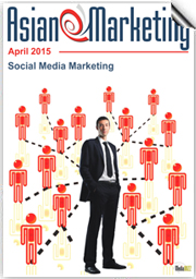 April 2015 - Social Media Marketing