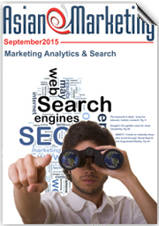 Marketing & Search Analytics - September 2015