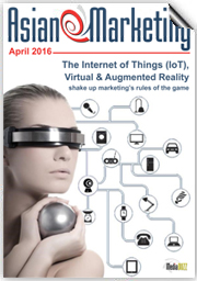IoT, AR & VR in Marketing