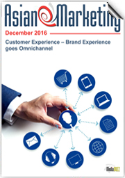 December 2016 - Customer Experience - Brand Experience goes Omnichannel