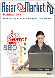 September 2016 - Search Analytics & Search Engine Optimization