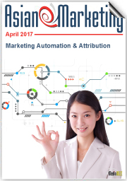 April 2017 - Marketing Automation & Attribution