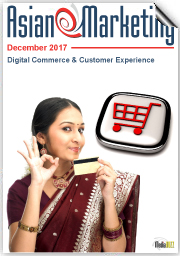 December 2017 - Digital Commerce & Customer Experience