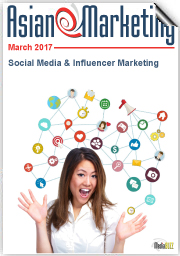 March 2017 - Social Media & Influencer Marketing