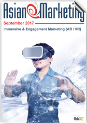 Immersive & Engagement Marketing