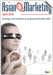 April 2018 - Strategic Social Media & Augmented Reality (AR)