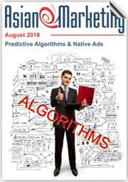 August 2018 - Predictive Algorithms & Native Ads
