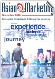 December 2018 - Customer Experience & Journey