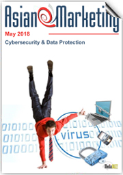 May 2018 - Cyber-security & Data Protection