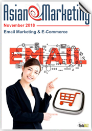 November 2018 - Email Marketing & E-Commerce