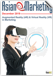 December 2019 - Augmented Reality (AR) & Virtual Reality (VR) in Marketing