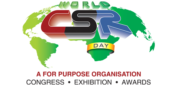 World CSR Day 2018