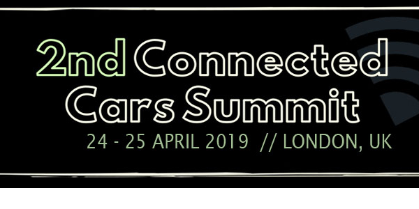 2nd Connected Cars Summit
