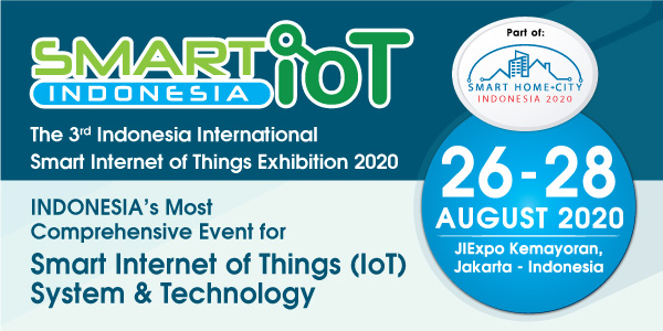 Smart IOT Indonesia 2020