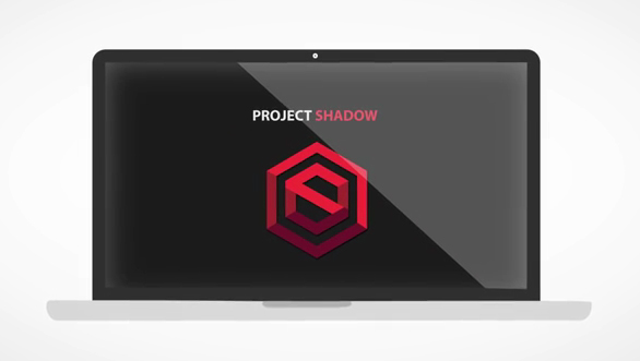 Privacy is the key element of the 'Shadow Project'