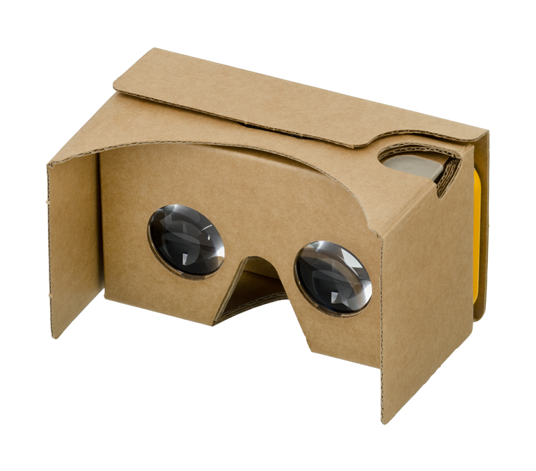 Google's efforts in VR expand