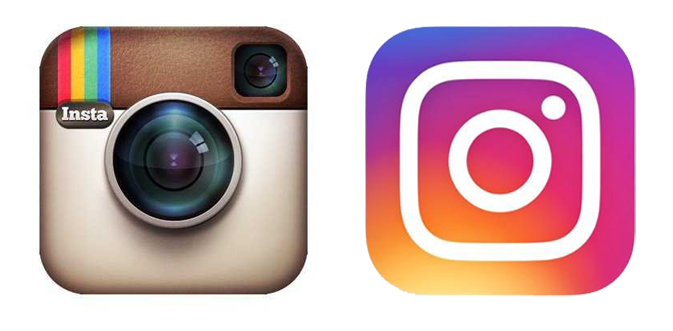 Three 'neuroscience' tricks behind Instagram's new logo