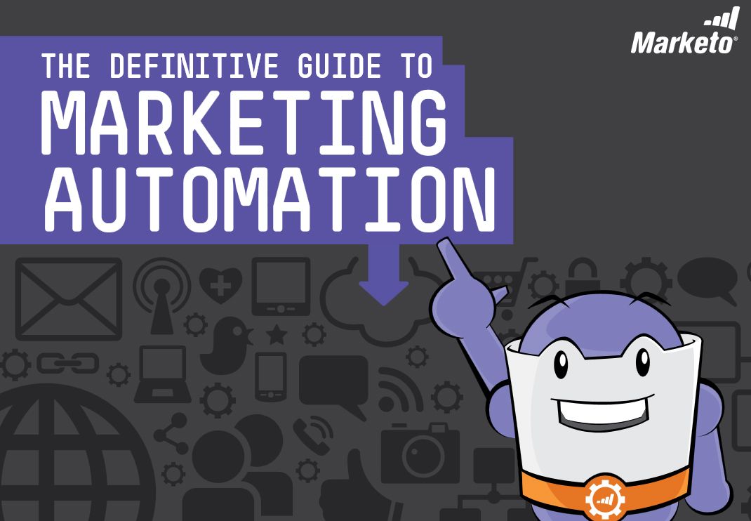 Marketo explains why marketing automation is so hot right now