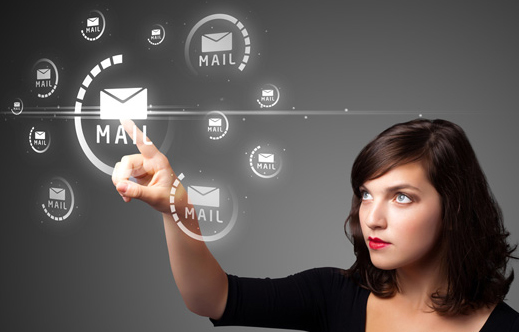 Pixylon's real-time email marketing 3.0
