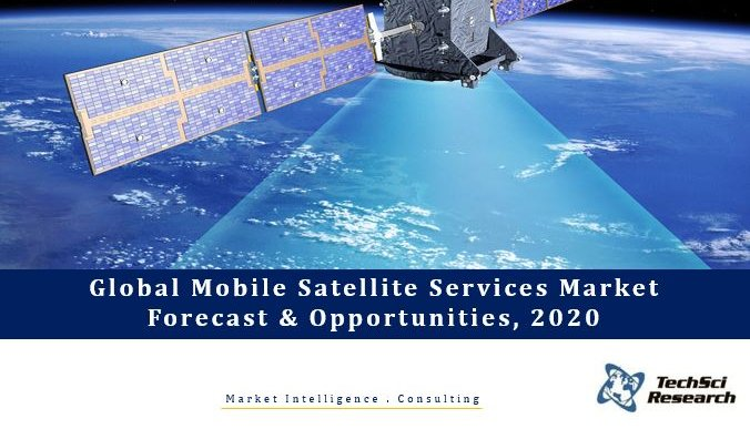 Geopolitical conflicts stimulate the demand for mobile satellite services (MSS)