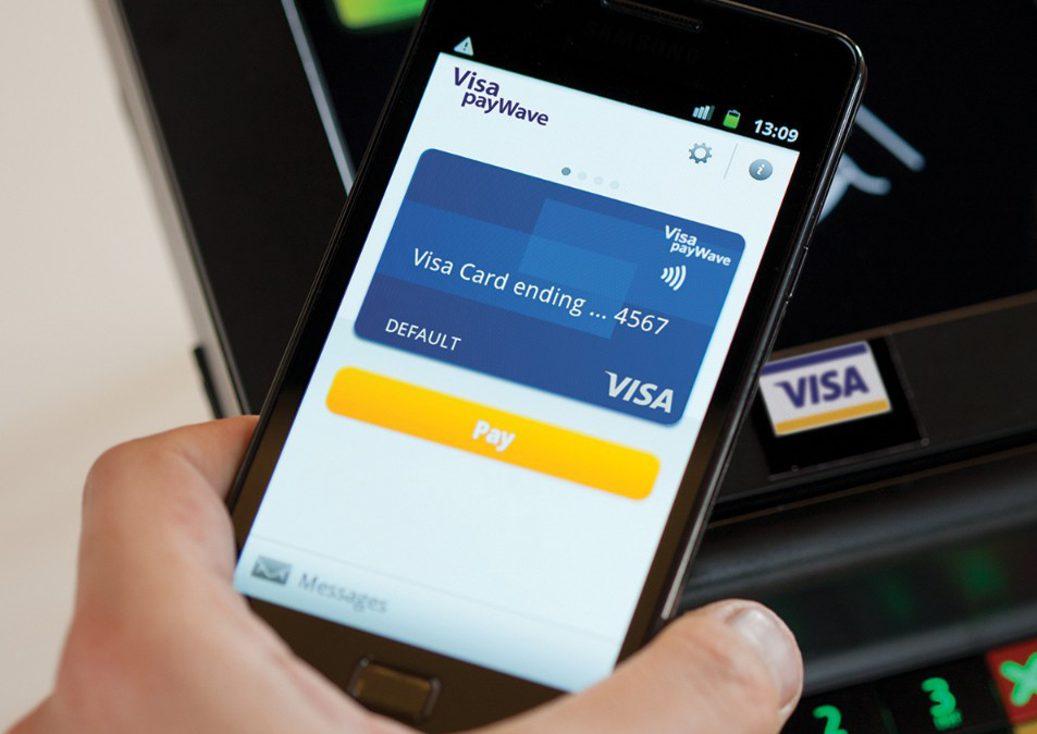 First Visa Token Service launched in Asia Pacific to enhance mobile and digital payments