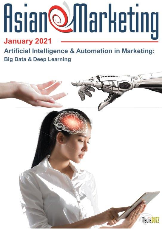 Artificial Intelligence (AI) & Automation in Marketing: Big Data & Deep Learning
