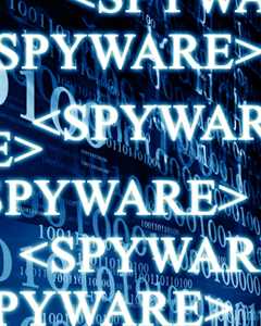 Be Protected: Include Anti-Spyware Solutions in your Security Measures