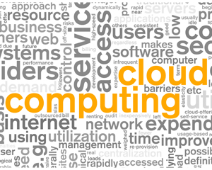 Cloud Computing: It's an Evolution, Not a Revolution