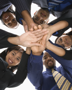 Regus survey identifies respect is key to holding onto good workers