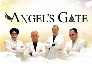 Angel's Gate: Asia's First Business-focused Reality Show