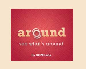 "What's called ""around!""?"