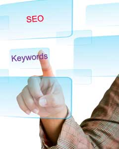 Keywords are the foundation of SEO so put the effort into finding the right ones!