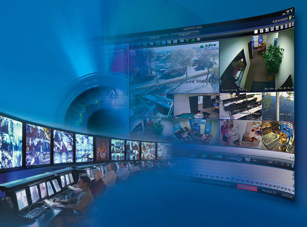 Choosing the Right Video Management Solution
