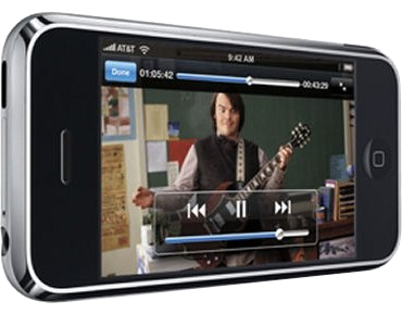 Mobile Video is forging its Way thanks to Smartphone Growth